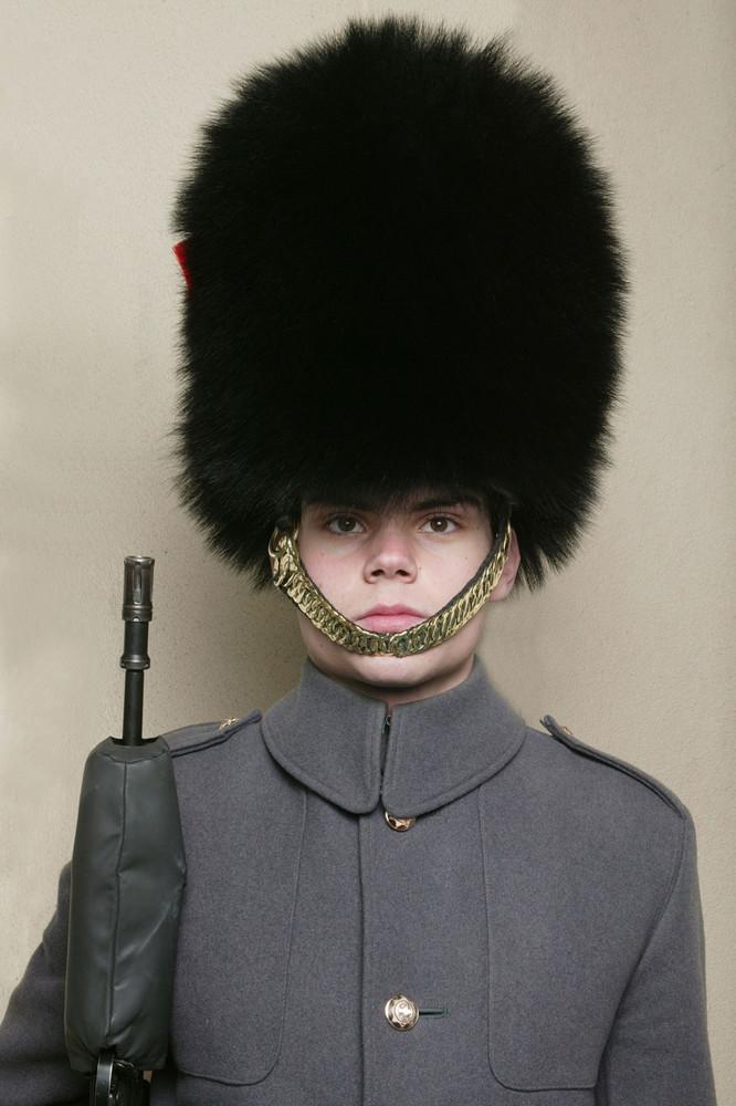 James O Jenkins The Queens Guard Big_Rocket_001