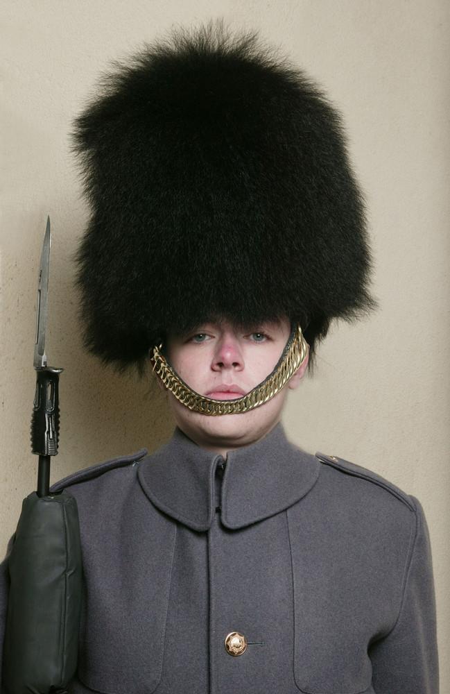 James O Jenkins The Queens Guard Big_Rocket_002