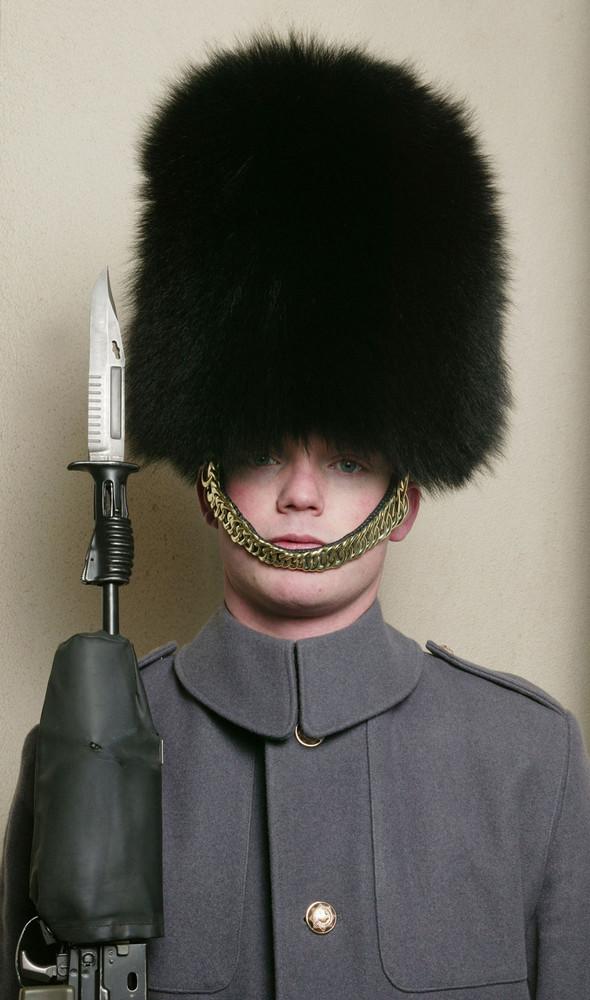 James O Jenkins The Queens Guard Big_Rocket_003