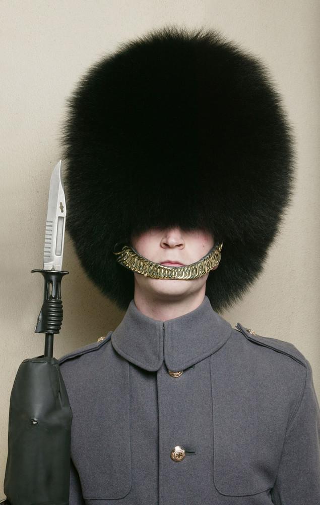 James O Jenkins The Queens Guard Big_Rocket_004