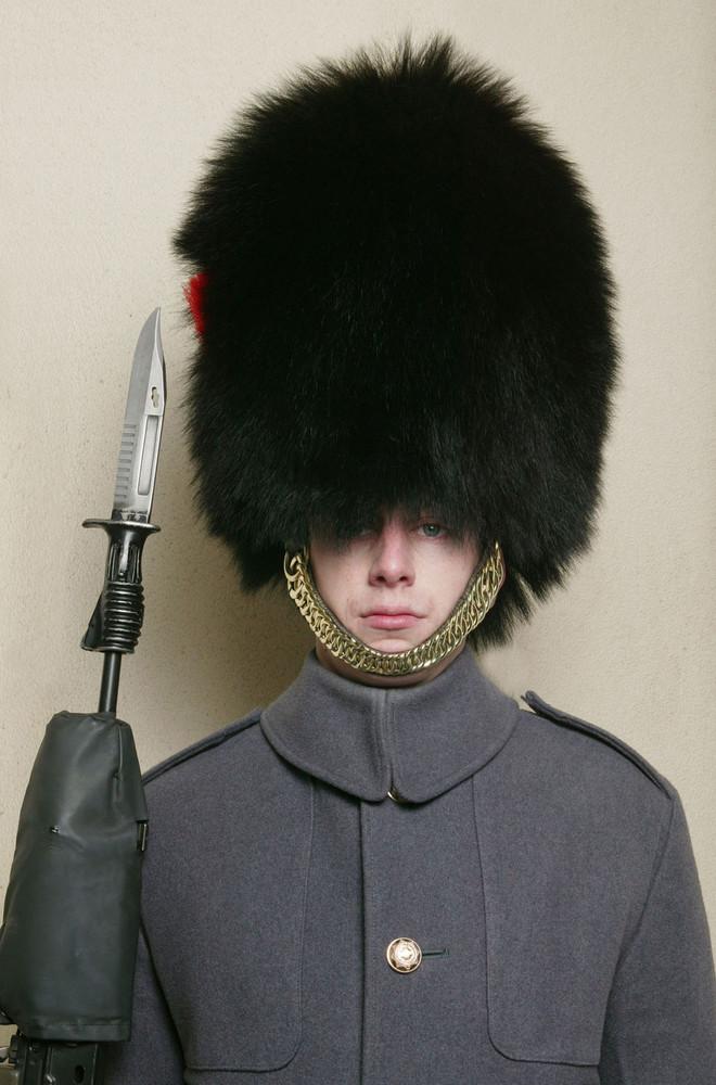 James O Jenkins The Queens Guard Big_Rocket_005