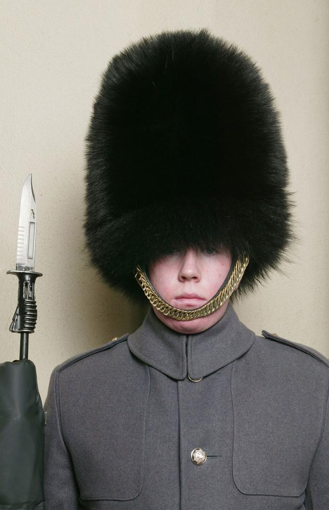 James O Jenkins The Queens Guard Big_Rocket_006