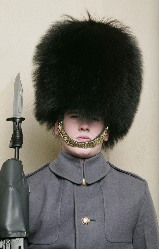 James O Jenkins The Queens Guard Big_Rocket_007