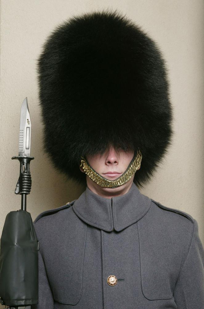 James O Jenkins The Queens Guard Big_Rocket_008