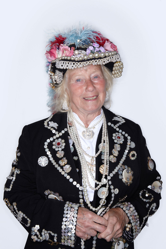 Original Pearly Kings & Queens Association Costermonger's-Harvest-Festival-004