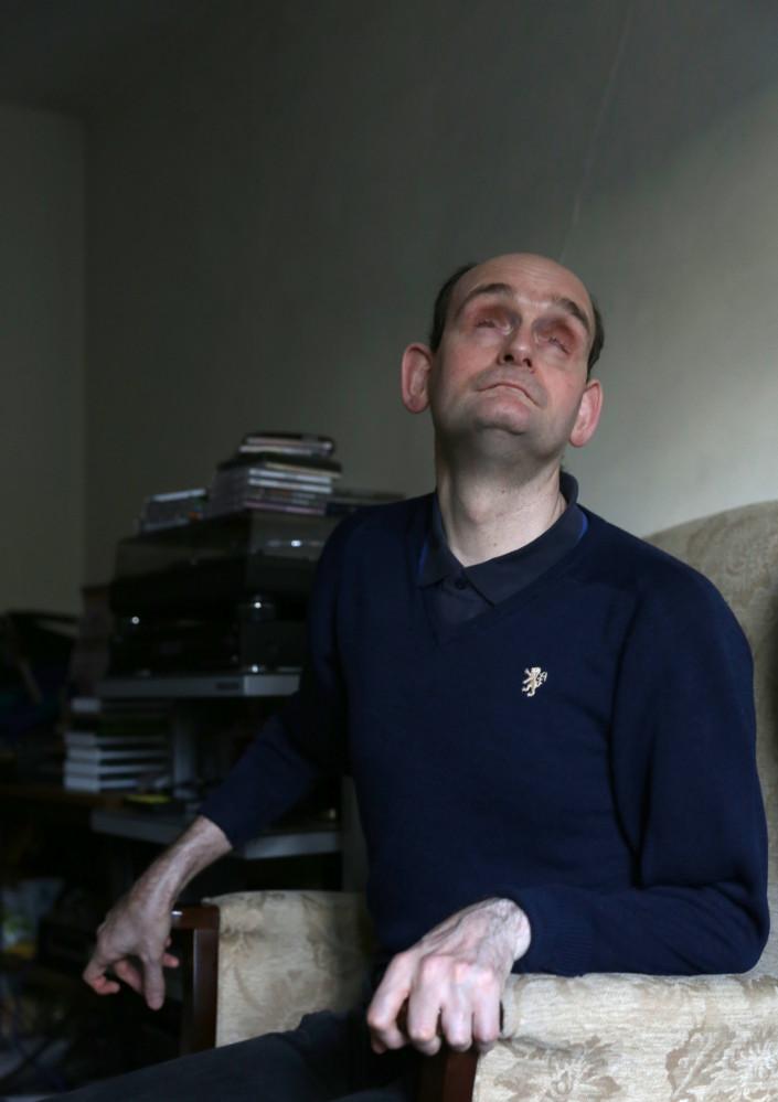 James O Jenkins Portraits John - Pocklington Trust John - The Pocklington Trust