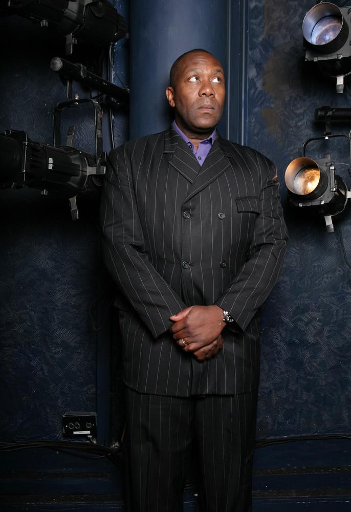 James O Jenkins Portraits Lenny Henry Lenny Henry - The Sunday Times Magazine