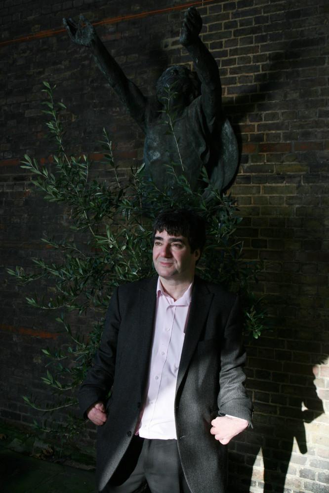 James O Jenkins Portraits Nick Dobrik Nick Dobrik - The Sunday Times Magazine