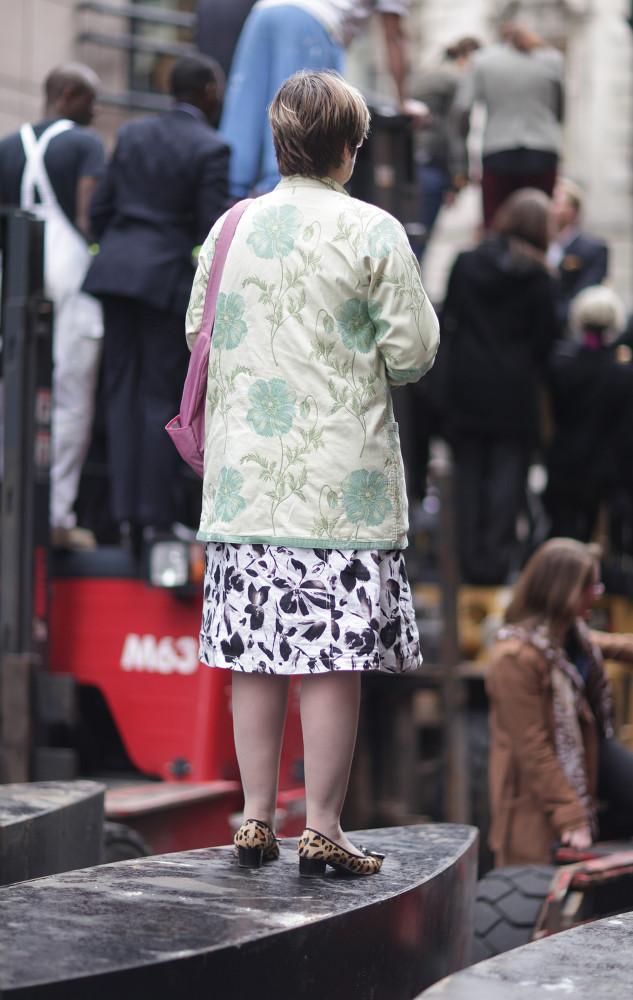 James O Jenkins Thatcher's Funeral IMG_8010