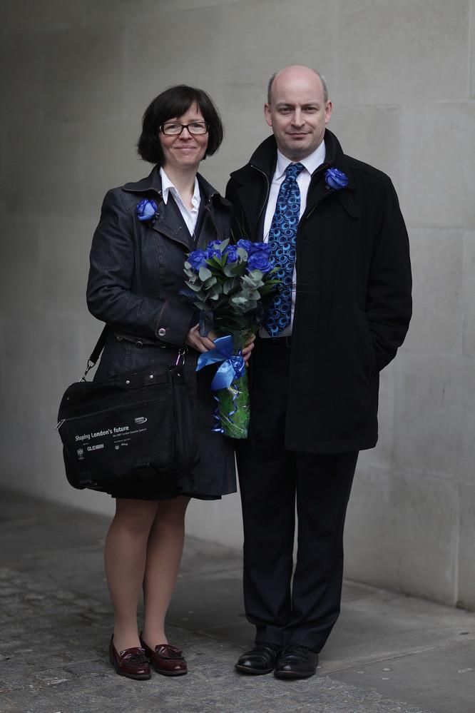 James O Jenkins Thatcher's Funeral IMG_8111