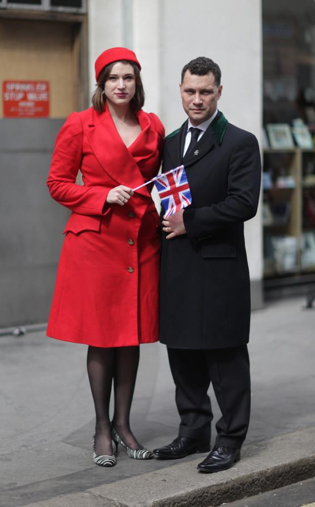 James O Jenkins Thatcher's Funeral IMG_8118