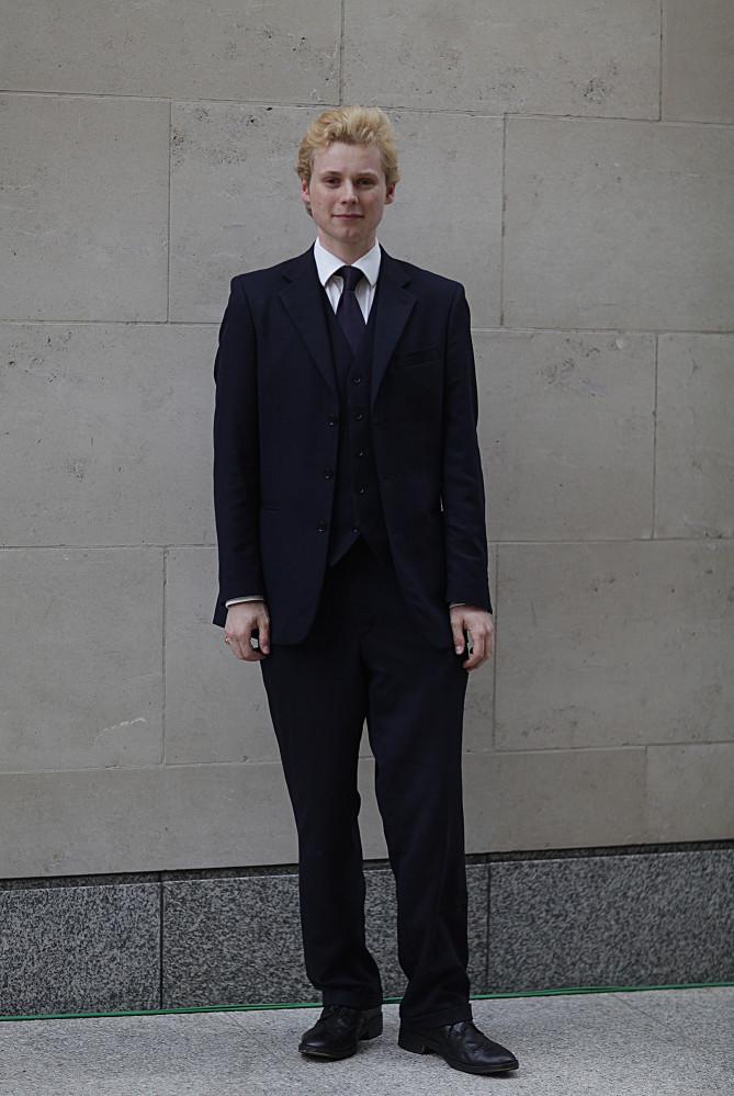 James O Jenkins Thatcher's Funeral IMG_8123