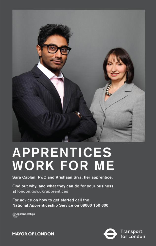 James O Jenkins Work Cuttings DR_apprentices2013_PwC Mayor of London