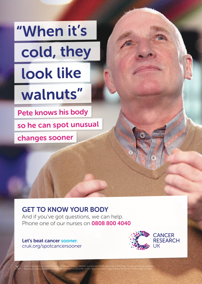 James O Jenkins Work Cuttings Screen Shot 2014-03-13 at 10.47.05 Cancer Research UK