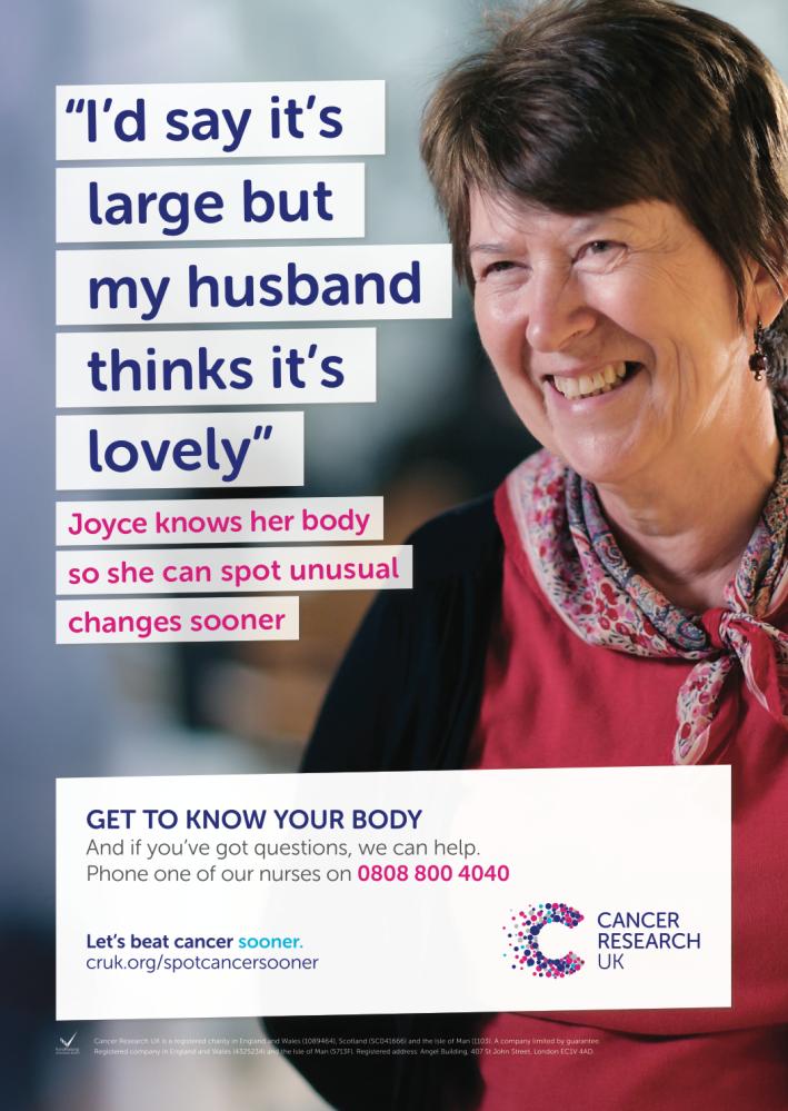 James O Jenkins Work Cuttings Screen Shot 2014-03-13 at 10.48.00 Cancer Research UK