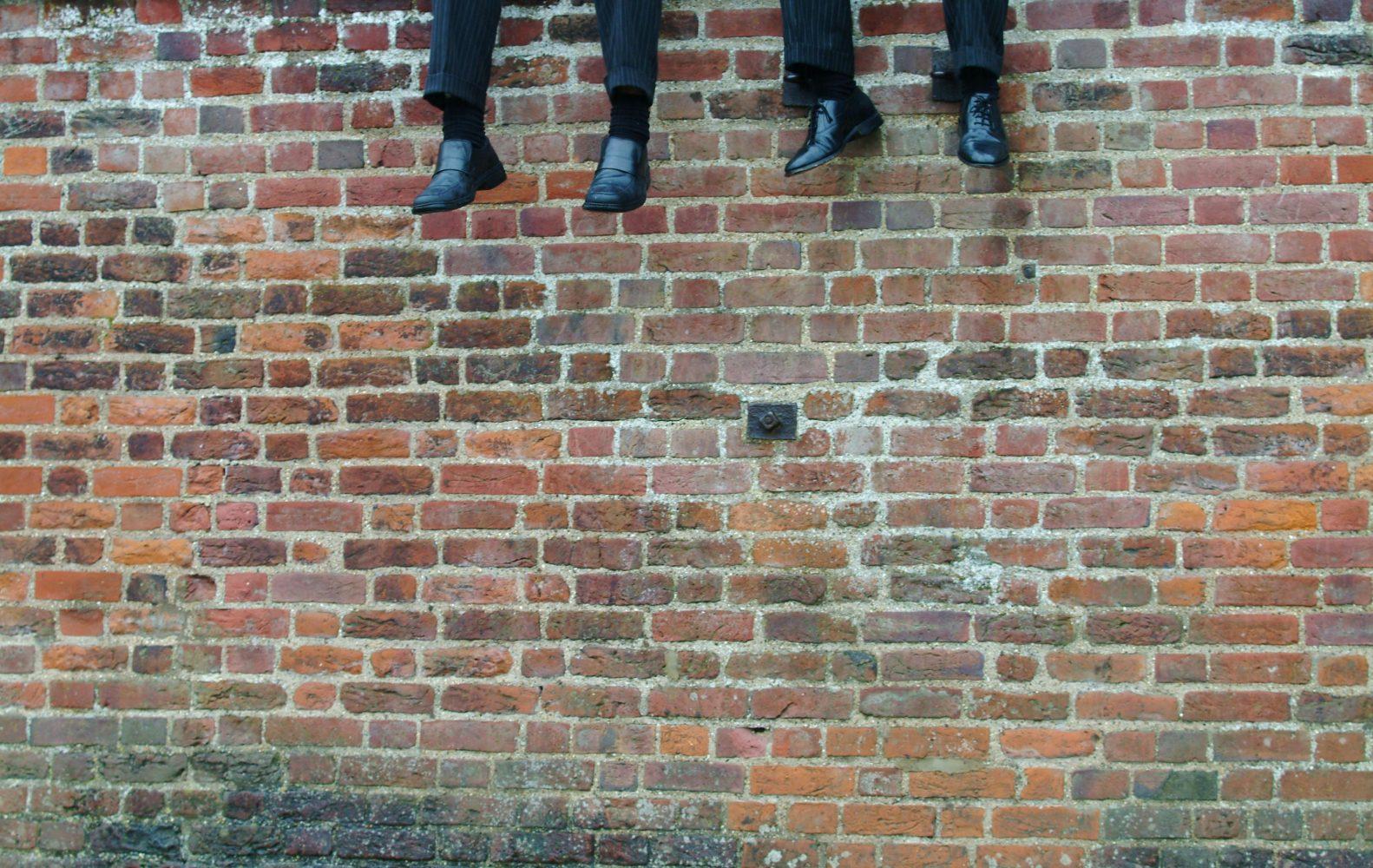 James O Jenkins Eton Wall Game  Eton Wall Game